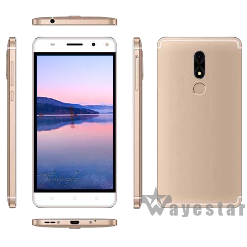 4G smartphone 2018 android 7.0 China oem smartphone