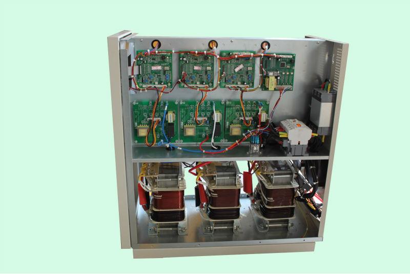48v 5kw 6kw 7kw 8kw 10kw 12kw 3 Phase Ups Inverter Circuit Diagram
