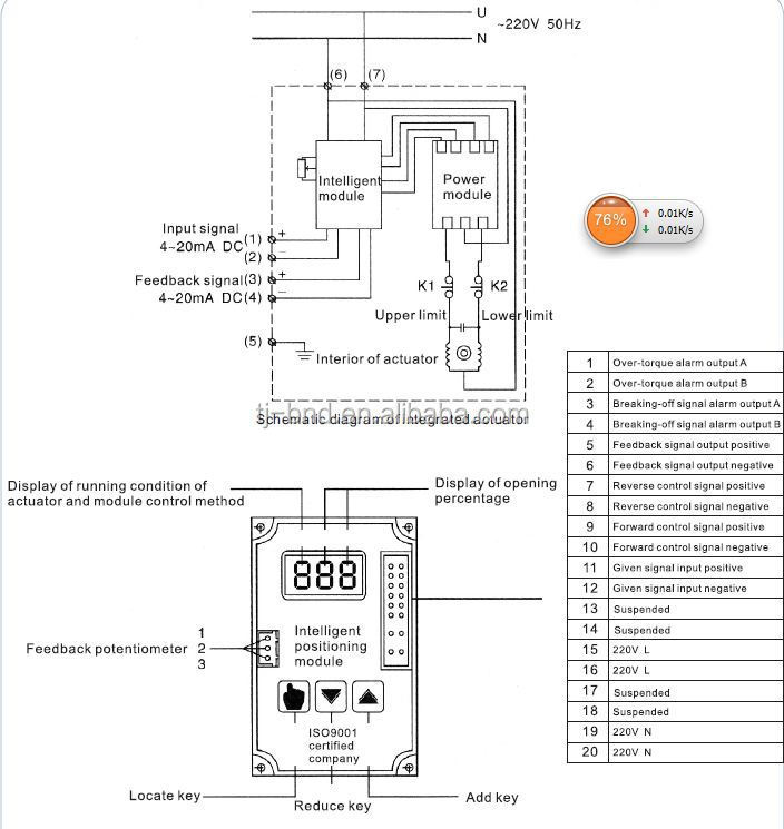 rotork wiring diagram wiring diagram schematics