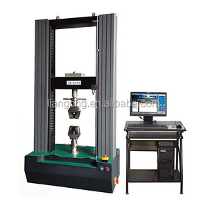 electrical materials tension elongation bending pressure testing instrument