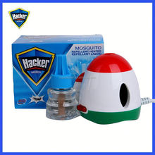 Top sales electric mosquito repellent/electronic mosquito trap with factory price