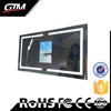 42 inch smart mirror ad playe media mirror advertising player wall mounting magic mirror