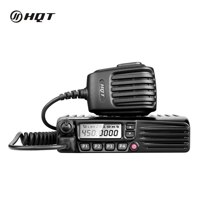 Transceptor de rádio ham hf de capacidade barata de 512 canais