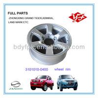 3101010-0400 ZX Grand Tiger Wheel Rim