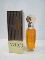 "women's perfume EDT 125ml spray "" VALENTINO CLASSIC"" NEW - VINTAGE"