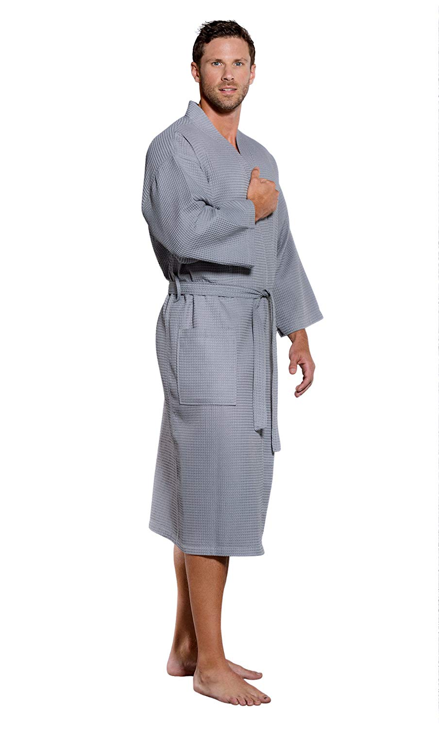 Cheap Womens Waffle Robe, find Womens Waffle Robe deals on line at ...