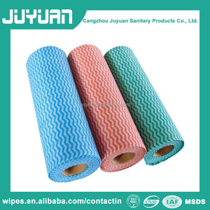 High quality J cloth washable for kitchen cleaning use