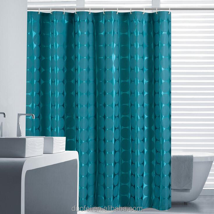 Pleated Shower Curtain, Pleated Shower Curtain Suppliers And Manufacturers  At Alibaba.com