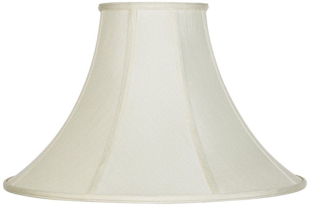 Imperial Shade Imperial Shade Collection Taupe Bell 7x14x11 Spider