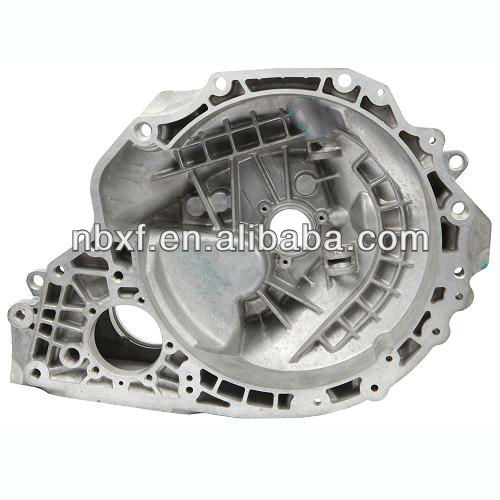Clutch housing & Transmission Housing