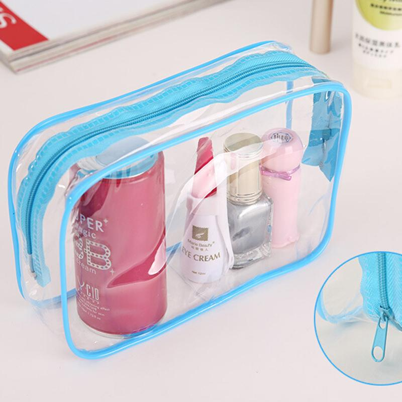 Travel Toiletries Bag Singapore
