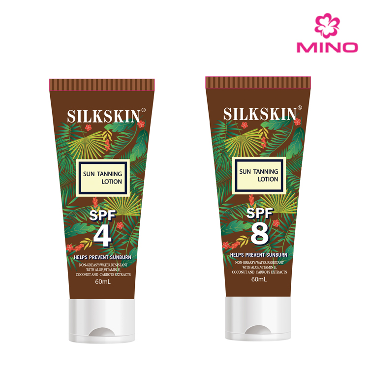 Silkskin Aftersun Body lotion Repair Cream
