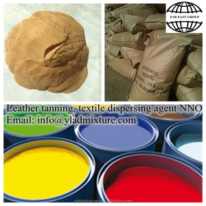 Textile Chemicals /Dispersing Agent/Sodium Naphthalene Sulfonate