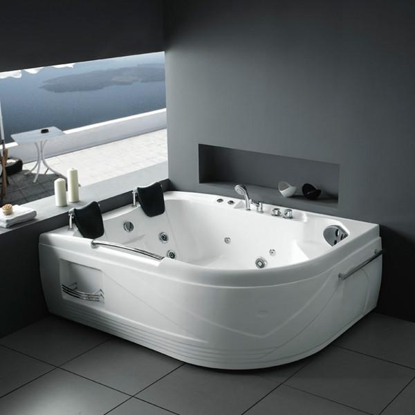 Indoor whirlpool 2 personen  2 personen innen-whirlpool-Badewanne-Produkt ID:60029651840-german ...