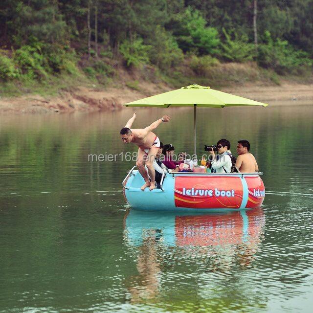 bon prix bateau ponton vitesse bateau avec moteur lectrique vendre bateaux d 39 aviron id de. Black Bedroom Furniture Sets. Home Design Ideas