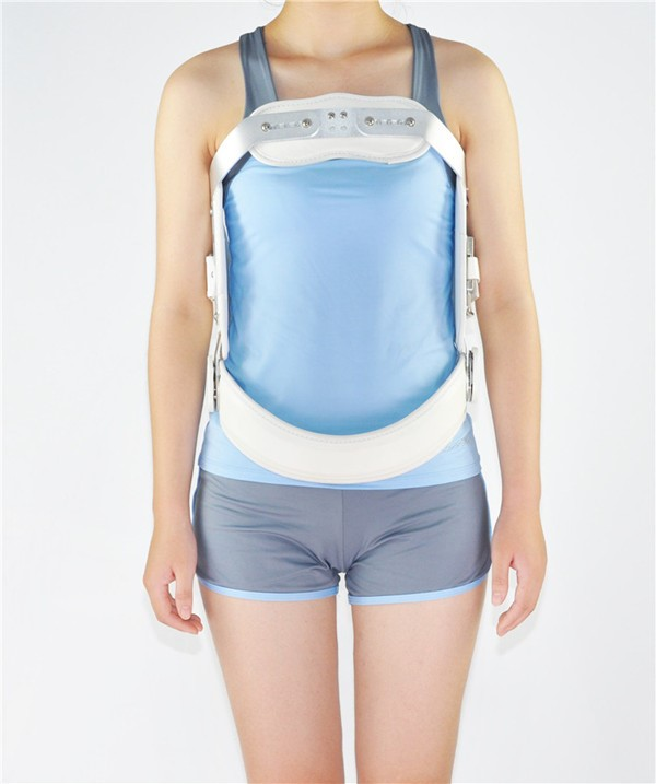 High Quality Hyperextension Brace,Spinal Brace with CE ISO