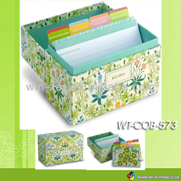 Decorative recipe box decorative recipe box suppliers and decorative recipe box decorative recipe box suppliers and manufacturers at alibaba thecheapjerseys Images