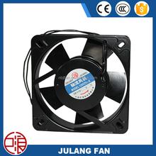 135*135*32 small electric axial fan motor