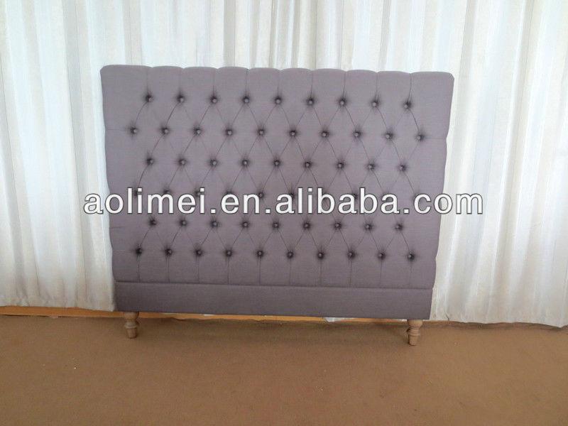 franz sisch getuftet kopfteil gepolstert bett produkt id 1033455545. Black Bedroom Furniture Sets. Home Design Ideas