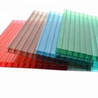 China supplier cheap bayer polycarbonate roofing sheet price in india