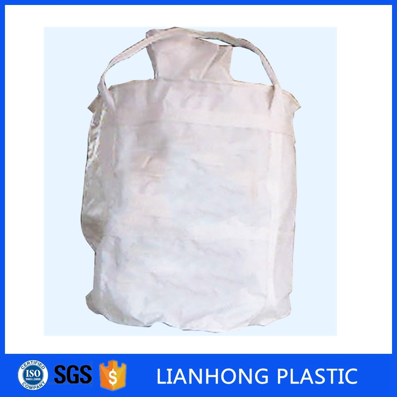 china supplier pp woven FIBC,high quality 1 ton 1000kg polypropylene woven jumbo bag,supper bag,big bag 1 ton