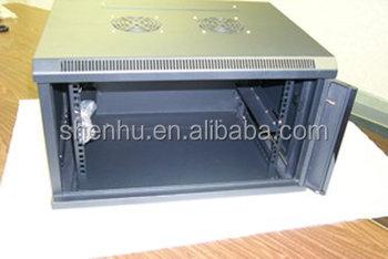 19 Inch Kast : Inch kast met custom frontplaat