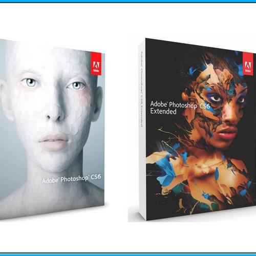 GENUINE Adobe Graphic Design Software software adobe photoshop cs6 фото