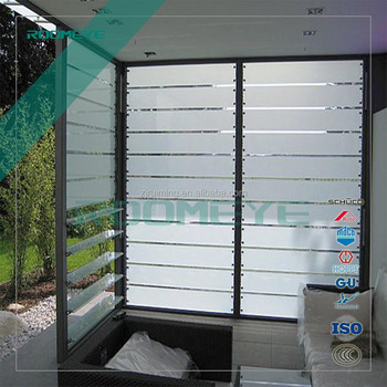 office glass windows.  Windows Thermal Break Aluminum Tempered Glass Louver Window And Door For Office On Office Glass Windows