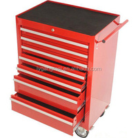 Multifunctional tools crimping tool with mobile cabinet design