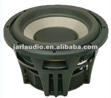 "SW1025A 10 inch subwoofer,10"" car subwoofer, car audio"