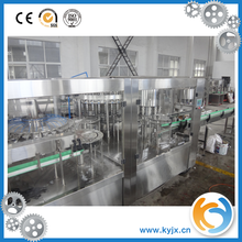 automatic mineral water production line/bottling machine