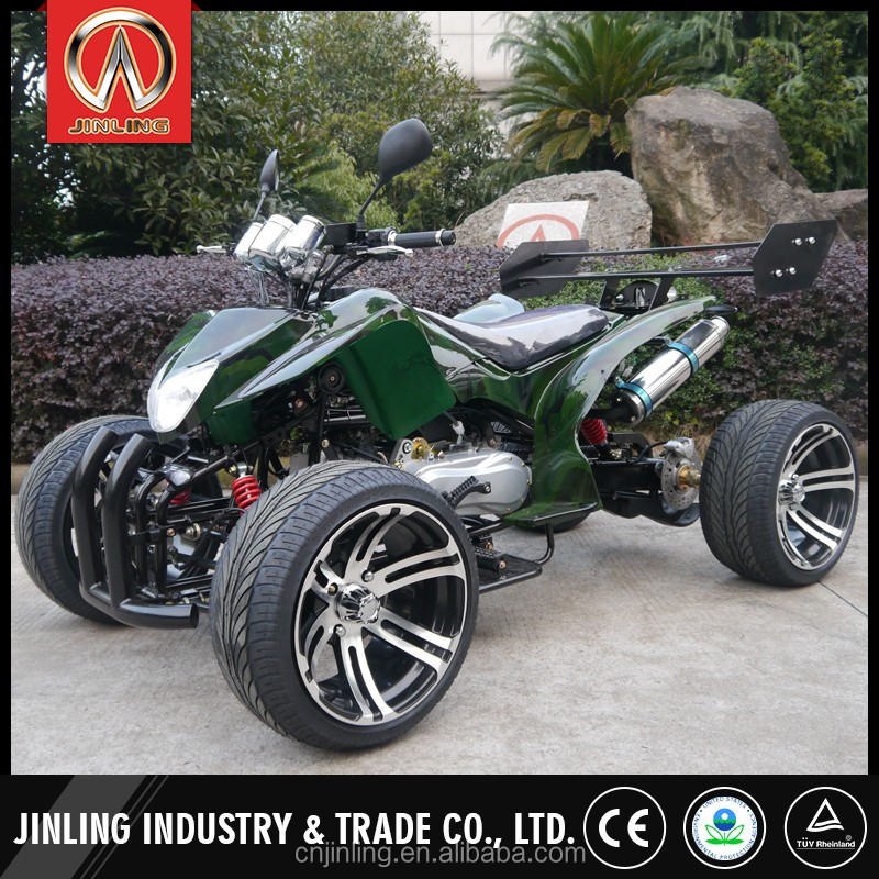 JLA-13A-08-14 Brand new upbeat atv with high quality