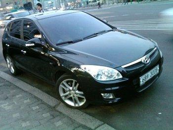 Hyundai I30 2009 Automatic Black Fully Furnished Buy Hyundai I30 2009 Used Car Black Fully Furnished Product On Alibaba Com