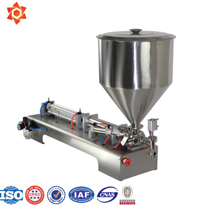 Industrial Filling Machine/Heated Hopper Filling Machine