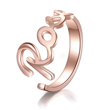 3b0f6c8e209b SJ anillo de nombre personalizado para los hombres y las mujeres  personalizado grabado tu nombre anillo
