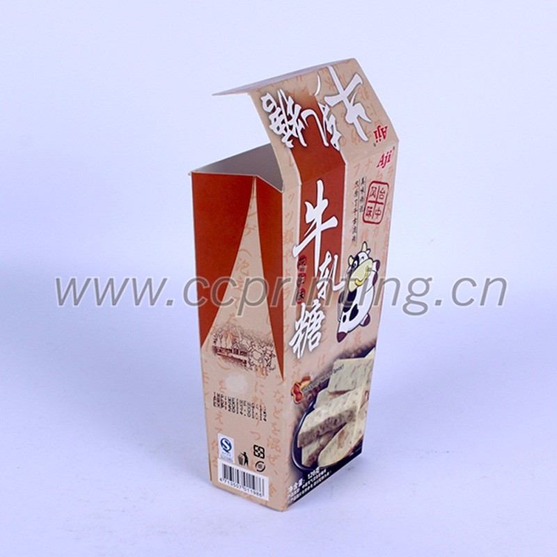 Custom fashion hot selling luxury fancy boxes for sweets