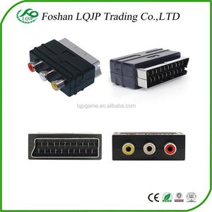 china scart adaptor china scart adaptor manufacturers and suppliers rh alibaba com