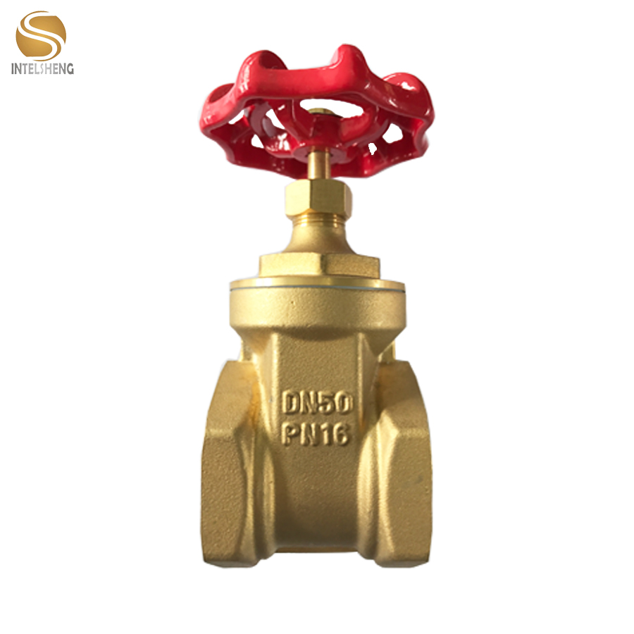 Manufacturing Company Customized High Quality Gate/Stop Valve