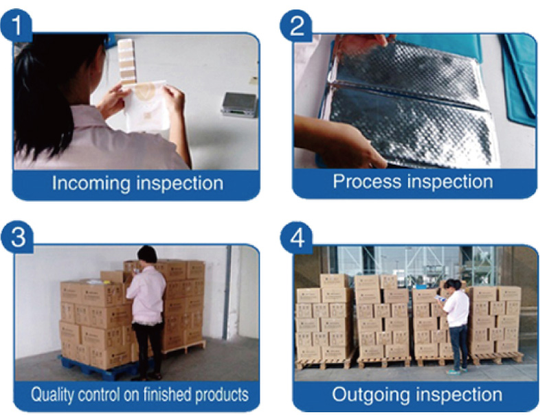 insulation shipping Foam box fresh pack for vegetable