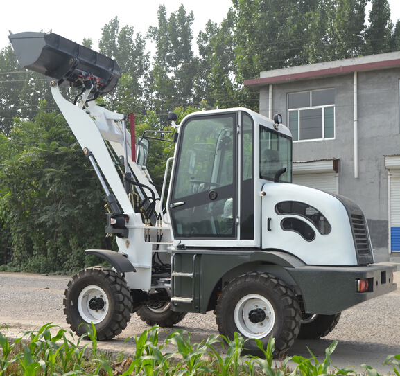 mini traktor mit frontlader lader produkt id 60497335216. Black Bedroom Furniture Sets. Home Design Ideas