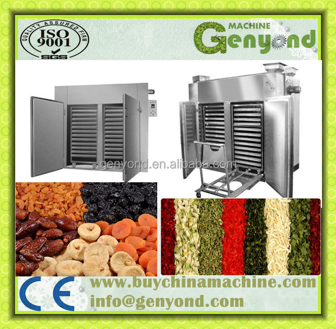 Commercial Oven Hot Air Circle Drying Oven with Best Price
