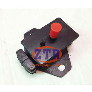 ZTR AUTO PARTS 12361-54250 Insulator,Engine Mounting Front FOR HILUX ViGO 5LE LAN