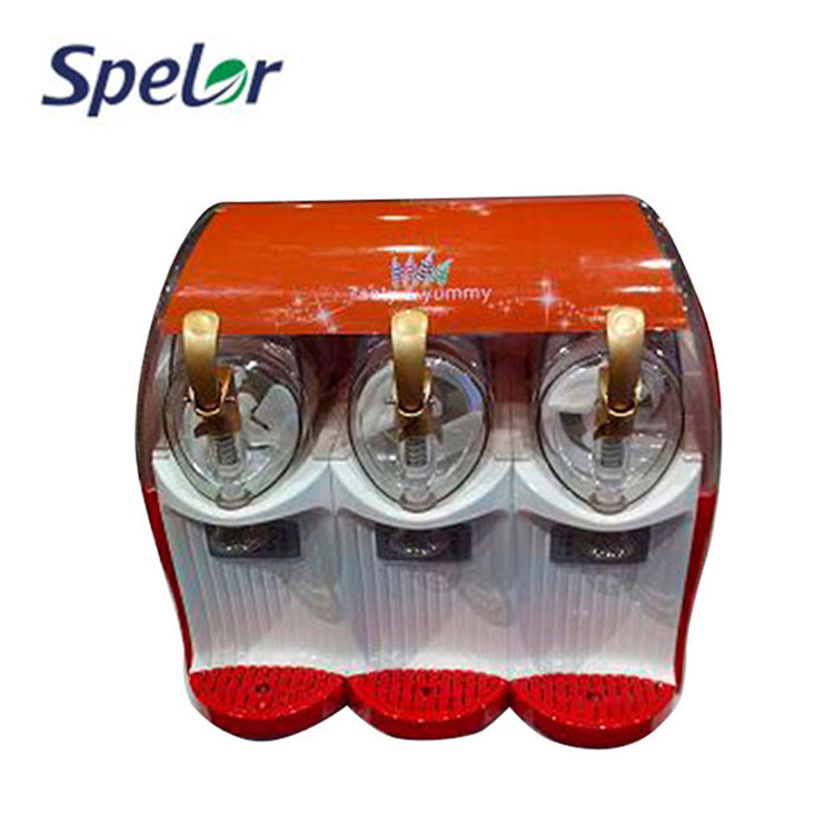 China Manufacturer New Item Hot Selling Slush Machine Parts