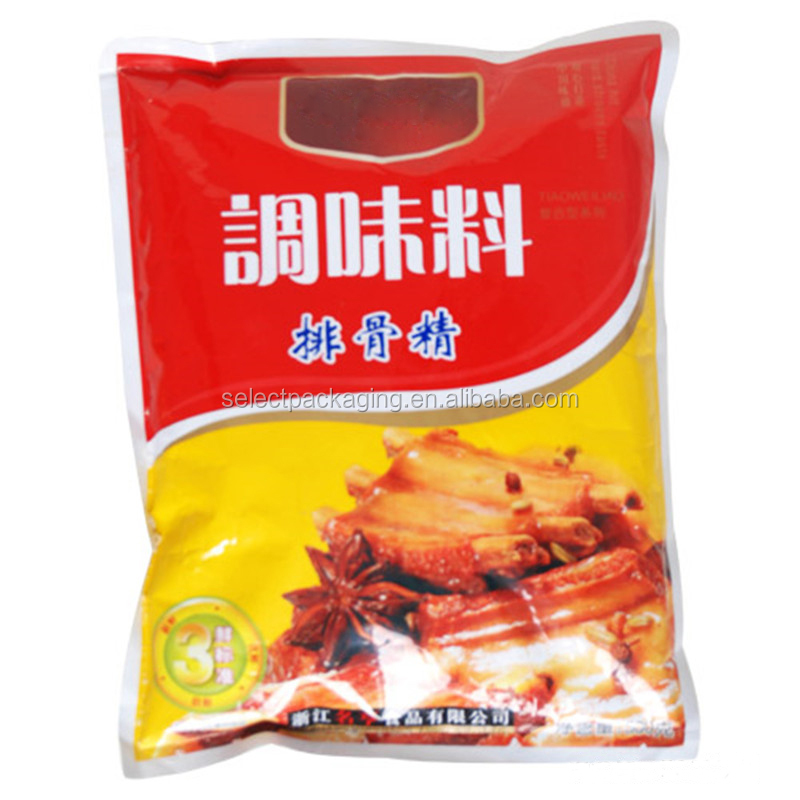 Most Selling Products Noodle Seasoning Packaging