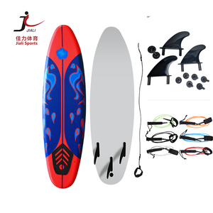 Hot sell Customized factory price eps surfboard stand up ,cheap decorative surfboard,cute and colorful fins surfboard