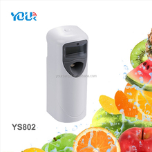 Hotel, Home, Office, Toilet Automatic air freshener dispenser, Automatic aerosol dispenser (YS802)