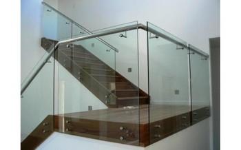 High Grade Decorative Stair Railings Interior / Indoor Stair Home / Indoor  Stair Railing