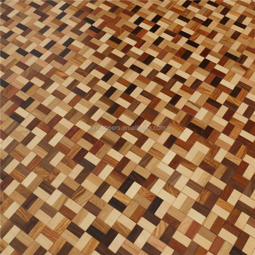 아름다운 디자인 나무 마루 바닥 나무 질감 바닥 타일 장식-목재 ...