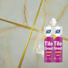Waterproof epoxy based colored ceramic tile joint filler sealant