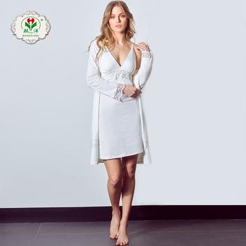 8059540a4e6d5ad 100% хлопок с коротким рукавом женская ночная рубашка, ночная рубашка,  пижамы осенние хлопковые